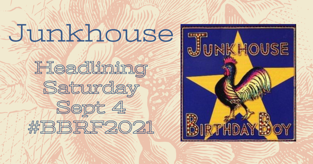 Junkhouse